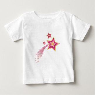 Shooting Star Baby T-Shirt