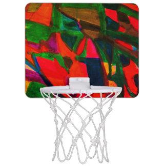 Shooting Star Mini Basketball Hoop