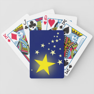 Shooting Star Playing Cards