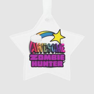 Shooting Star Rainbow Awesome Zombie Hunter