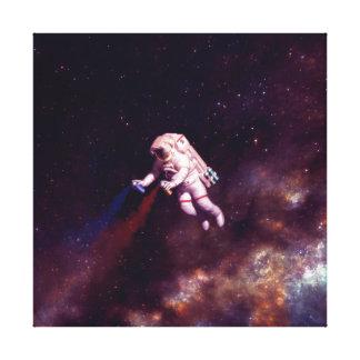 """Shooting Stars"" Single Canvas"
