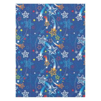 Shooting Stars Tablecloth