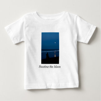 Shooting the Moon Child's T-Shirt