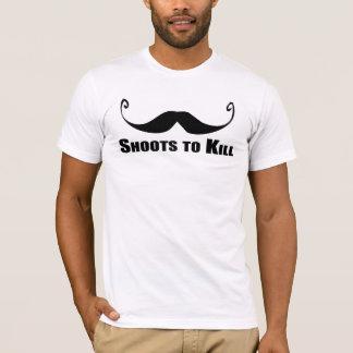 Shoots To Kill T-Shirt