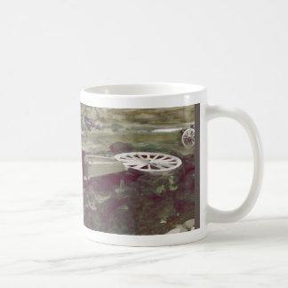Shop Banner Design teacup Coffee Mug