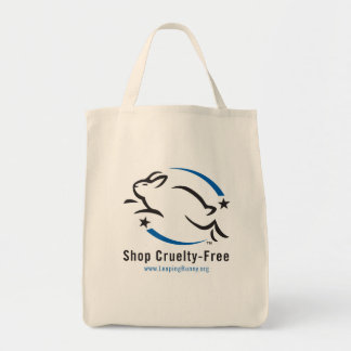 Shop Cruelty-Free Tote Bag