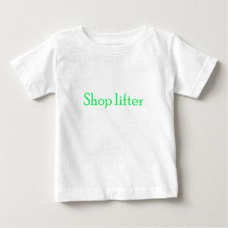 shop lifter tshirts