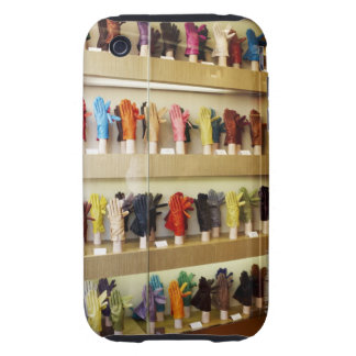 Shop of gloves iPhone 3 tough case