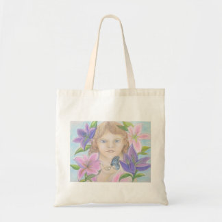 Shop with sparkle Tote Bag