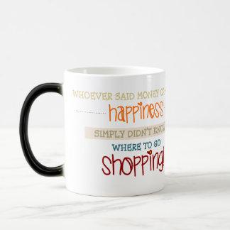 Shopoholic Mug