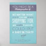 Shoppe Satire - 11x17 Custom Prints Posters