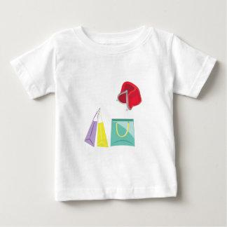 Shopping Baby T-Shirt