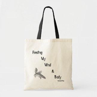Shopping Bag - Mind & Body