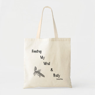 Shopping Bag - Mind & Body