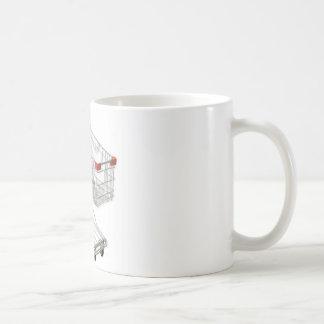 shopping-cart coffee mug