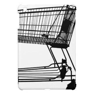 Shopping Cart iPad Mini Cases