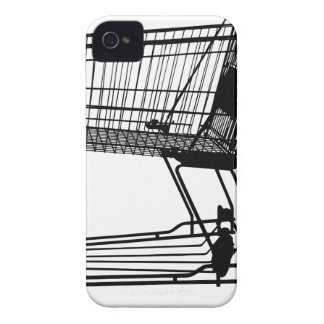 Shopping Cart iPhone 4 Covers