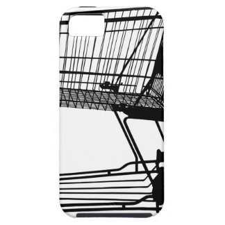 Shopping Cart iPhone 5 Covers