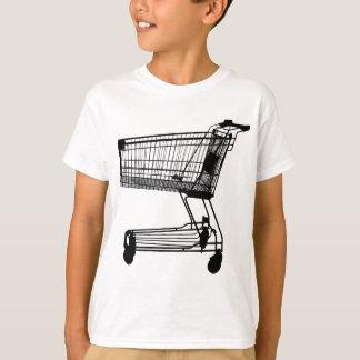 Shopping Cart T-Shirt