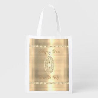 Shopping Diva Reusable Grocery Bag