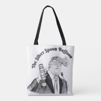 Shopping For A Better World - Dump Trump Bag