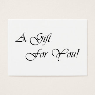 Shopping Gift Certificate Template