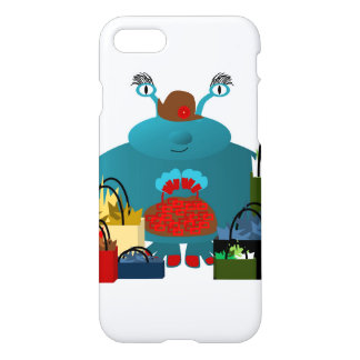 Shopping. iPhone 8/7 Case