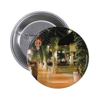 Shopping Malls Pinback Button