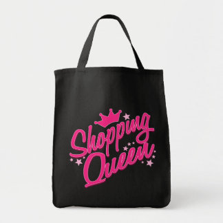 SHOPPING QUEEN - bag