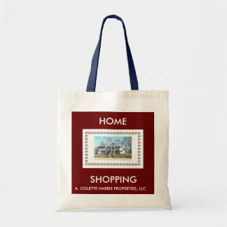 Shopping Tote- Design 3 Tote Bag