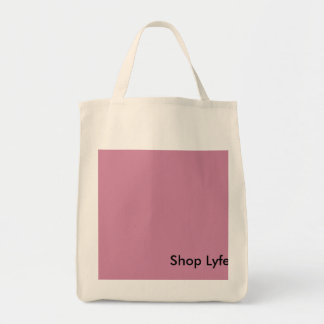 shopping totebag