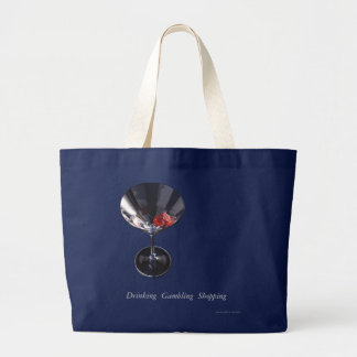 Shopping Vice Bag