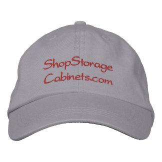 ShopStorageCabinets.com Embroidered Hat