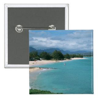 Shore 2 2 inch square button