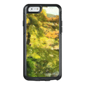 Shore of a small lake OtterBox iPhone 6/6s case