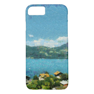 Shore of the lake Case-Mate iPhone case