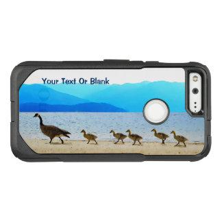 Shore Patrol - Canada Goose OtterBox Commuter Google Pixel Case
