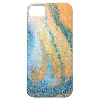 Shoreline Abstract Beach Design iPhone 5 Case