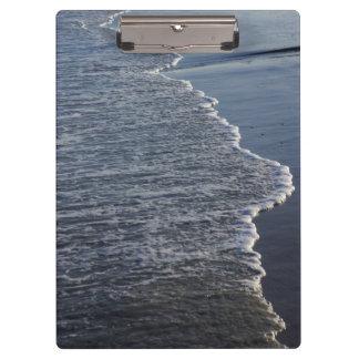 Shoreline Beauty Clipboard