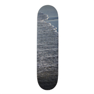 Shoreline Beauty Custom Skateboard
