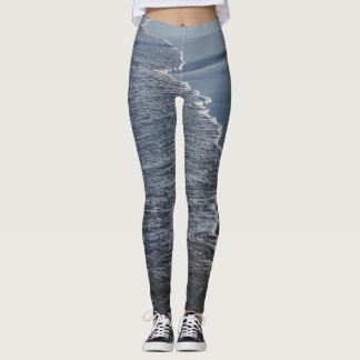 Shoreline Beauty Leggings