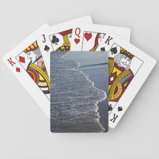 Shoreline Beauty Playing Cards