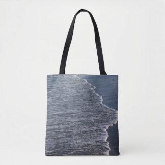 Shoreline Beauty Tote Bag