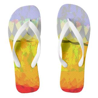 Shoreline Flip Flops
