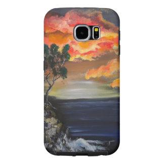 Shoreline Samsung Galaxy S6 Cases