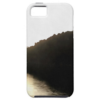 Shores Of Darkness iPhone 5 Cases