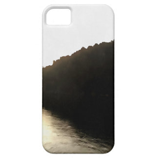 Shores Of Darkness iPhone 5 Covers
