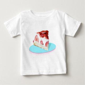 Short Cake Baby T-Shirt