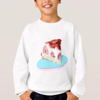 Short Cake Sweatshirt