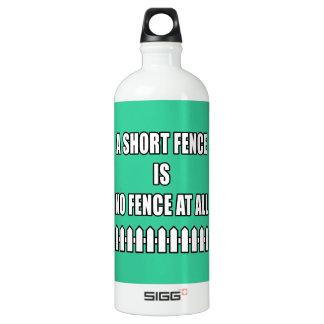 Short Fence